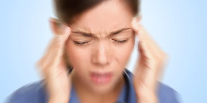 Головная боль через потребление бледной поганки