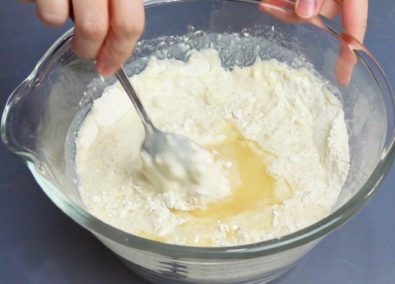 Как готовить грибной пирог